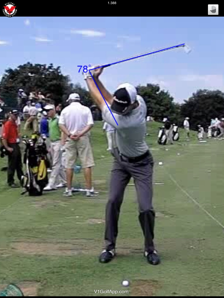 IRON PLAY: Hitting your irons further without hitting the